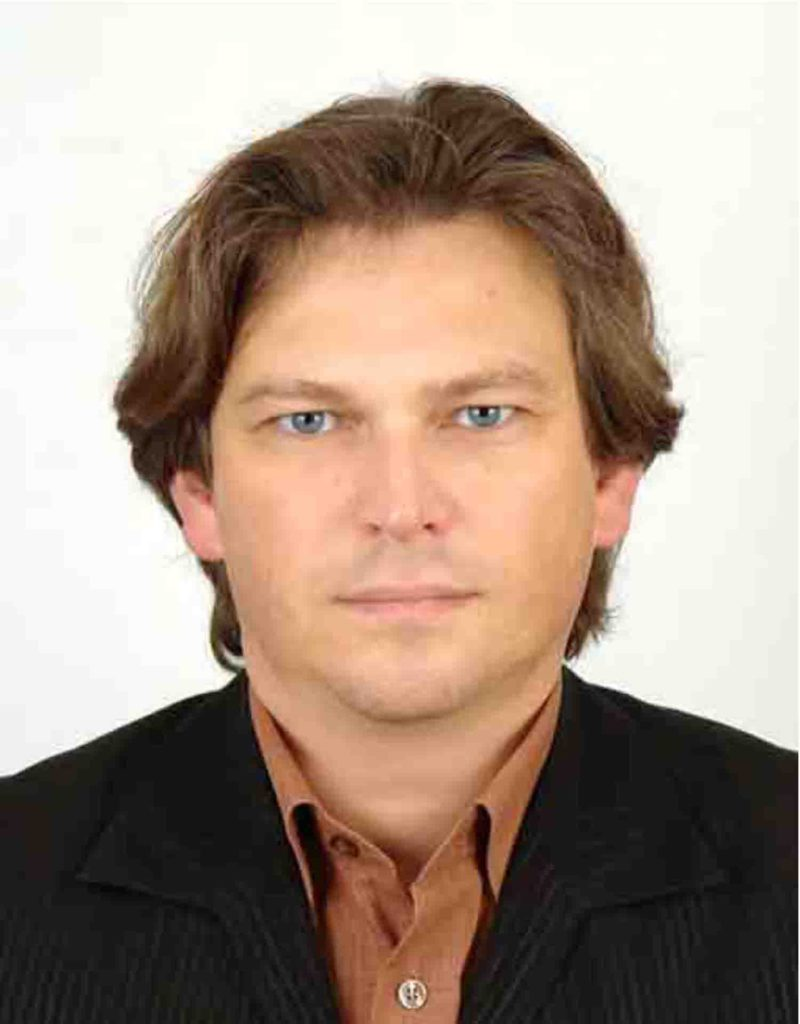 Капранов А.В., директор Компании Негоциант, Нижний Новгород