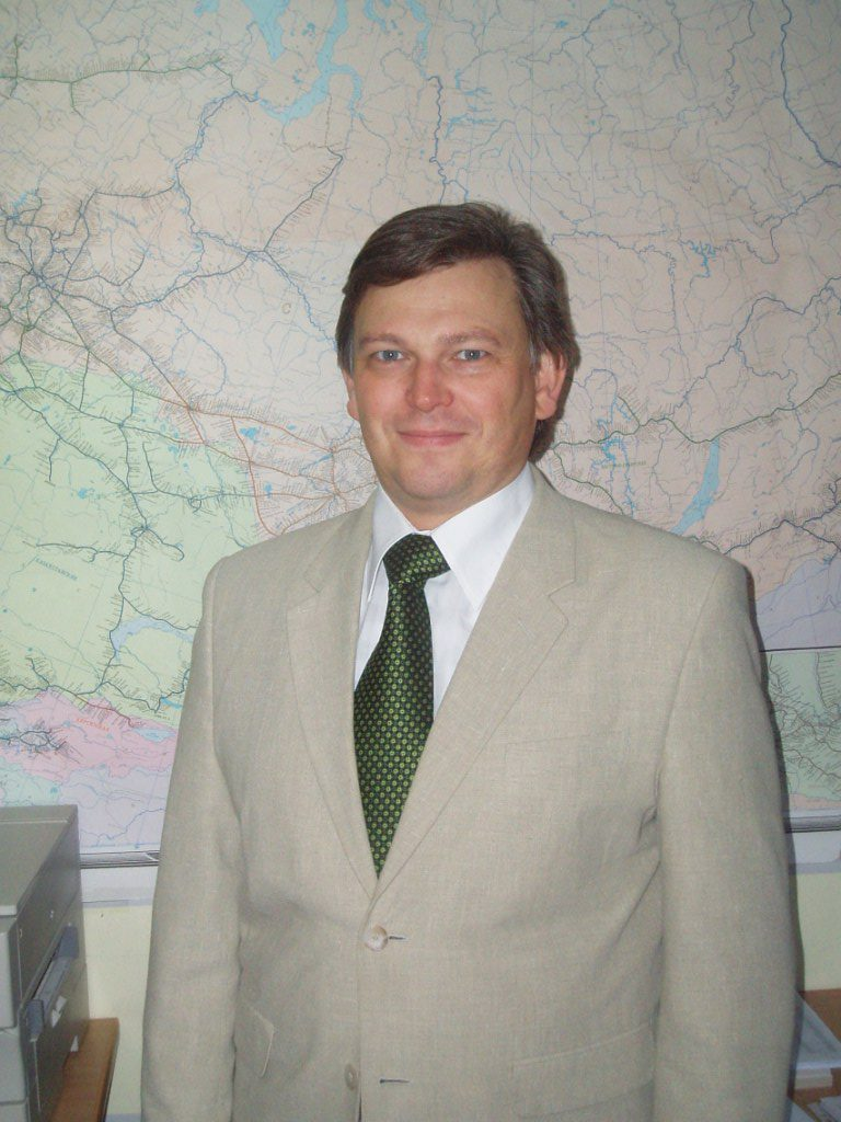 Капранов Александр Владимирович
