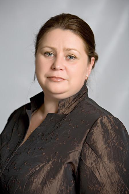 Елена Ярославна