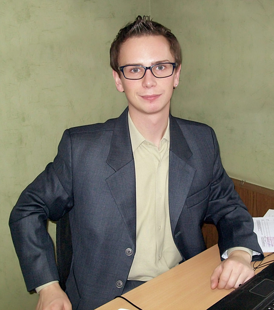 Пётр Александрович
